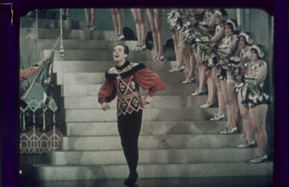 Imagini pentru on with the show 1929